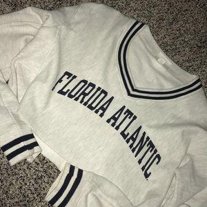FAU-Florida Atlantic University champion top